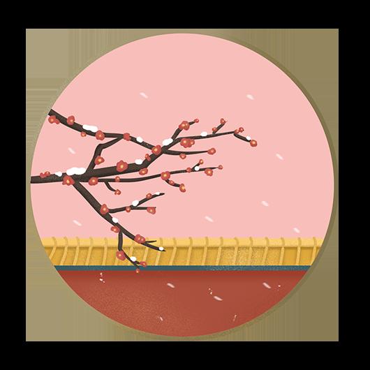 水小仙-sticker messages sticker-2