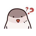 Uggua-表情贴纸包 messages sticker-8
