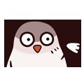 Uggua-表情贴纸包 messages sticker-0