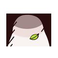 Uggua-表情贴纸包 messages sticker-5