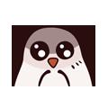 Uggua-表情贴纸包 messages sticker-3