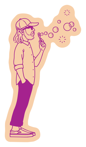 Minor Figures Character messages sticker-4