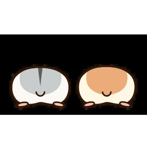 麻薯鼠鼠 messages sticker-7