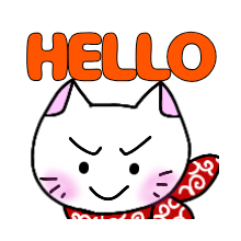 ScarfCat messages sticker-1