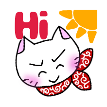 ScarfCat messages sticker-2