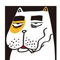 ADuan:一款表情包贴纸iMessage软件 messages sticker-3