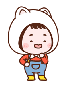 Happy life of DD messages sticker-1