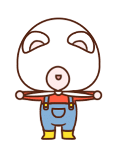 Happy life of DD messages sticker-9