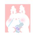 OneRabbit messages sticker-5