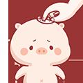 PigletsE messages sticker-5