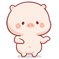 PigletsE messages sticker-3