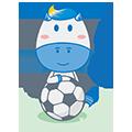 BoboFootball messages sticker-5