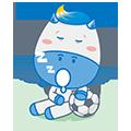 BoboFootball messages sticker-11