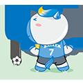 BoboFootball messages sticker-8