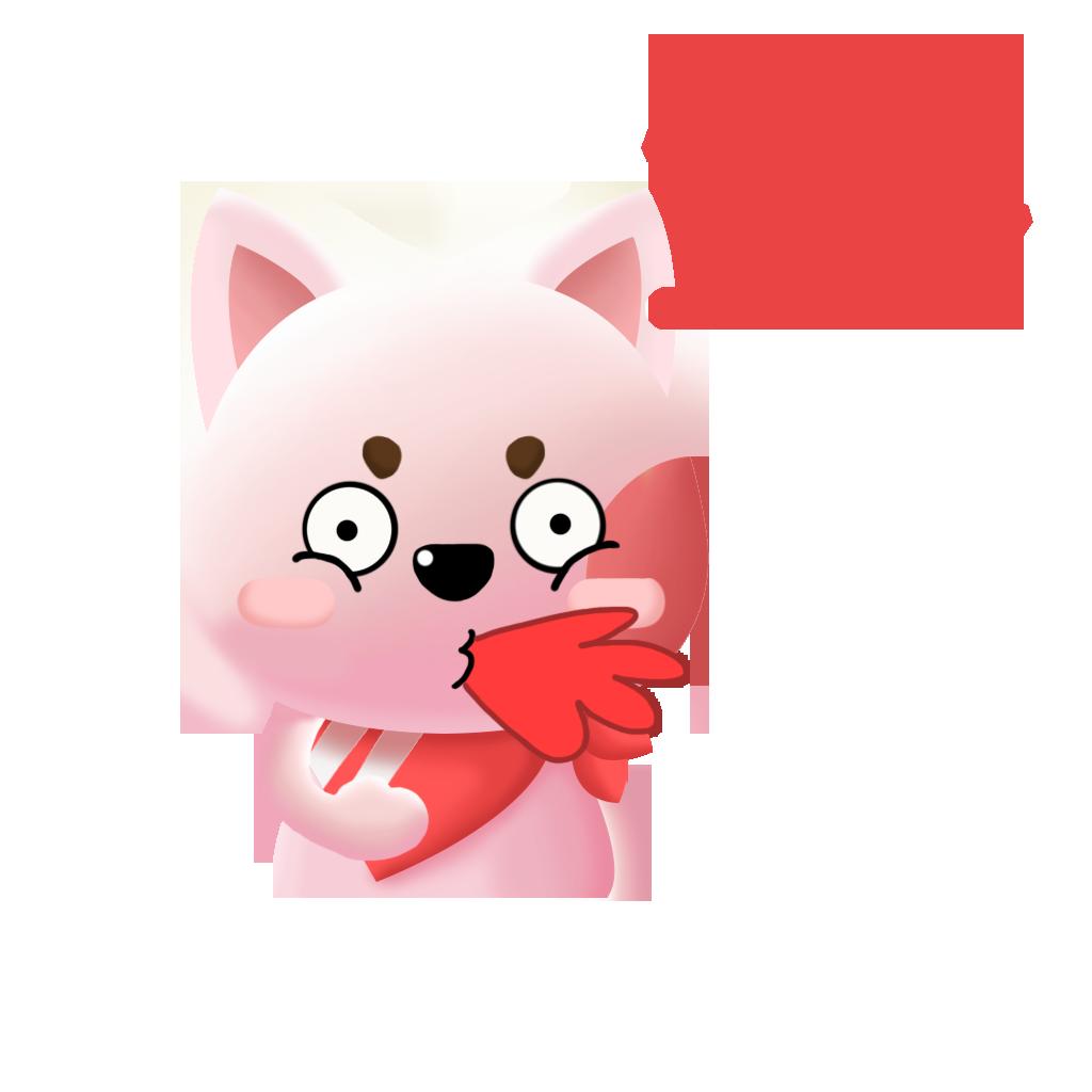XIwang+iMessage表情包贴纸 messages sticker-11