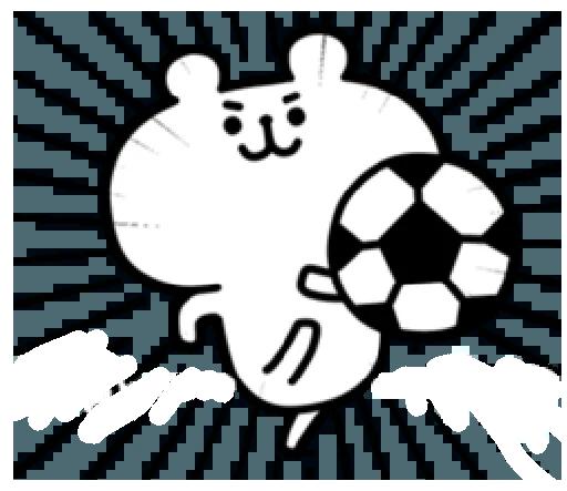 LittleWhiteBearSticker messages sticker-6