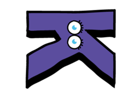 ABC Alphabet Stickers messages sticker-9