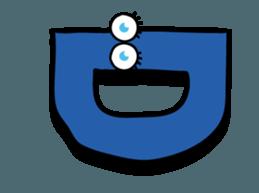 ABC Alphabet Stickers messages sticker-2