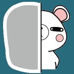 Elegant Wallpaper messages sticker-6