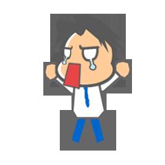 WorkplaceMan - Mood messages sticker-11