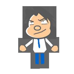 WorkplaceMan - Mood messages sticker-0