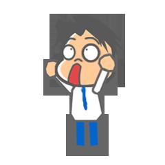 WorkplaceMan - Mood messages sticker-5
