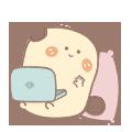 TOOGU messages sticker-7