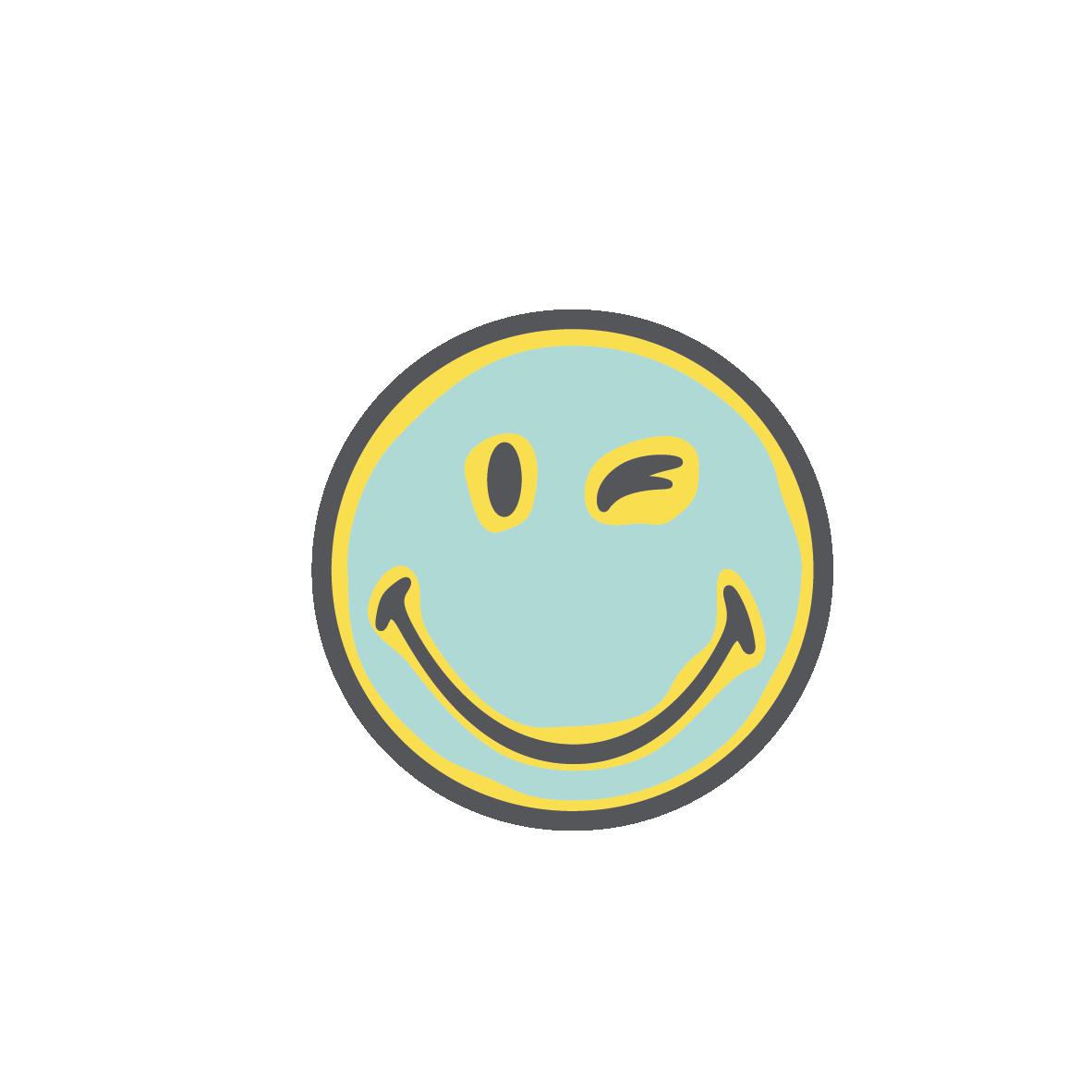 Ciaté X SmileyWorld messages sticker-8