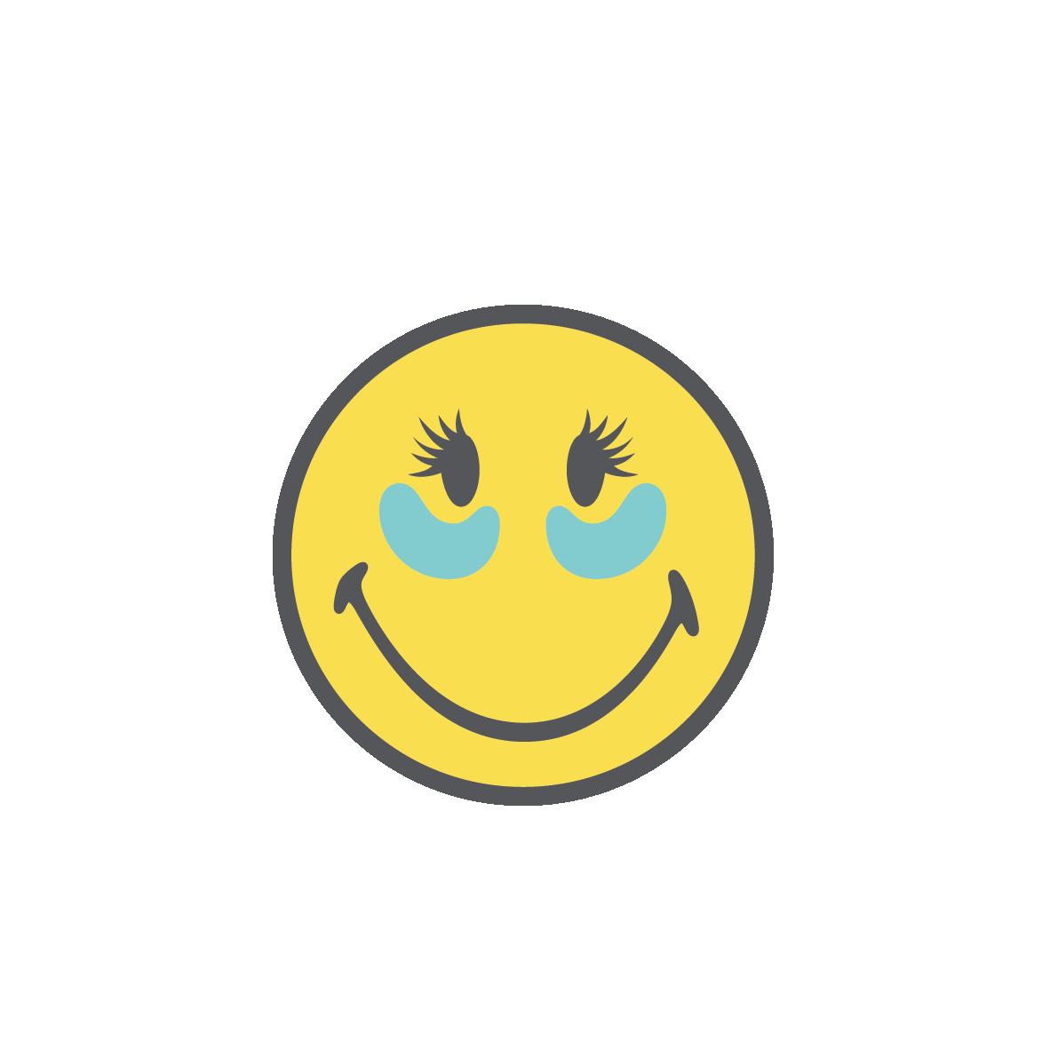 Ciaté X SmileyWorld messages sticker-6