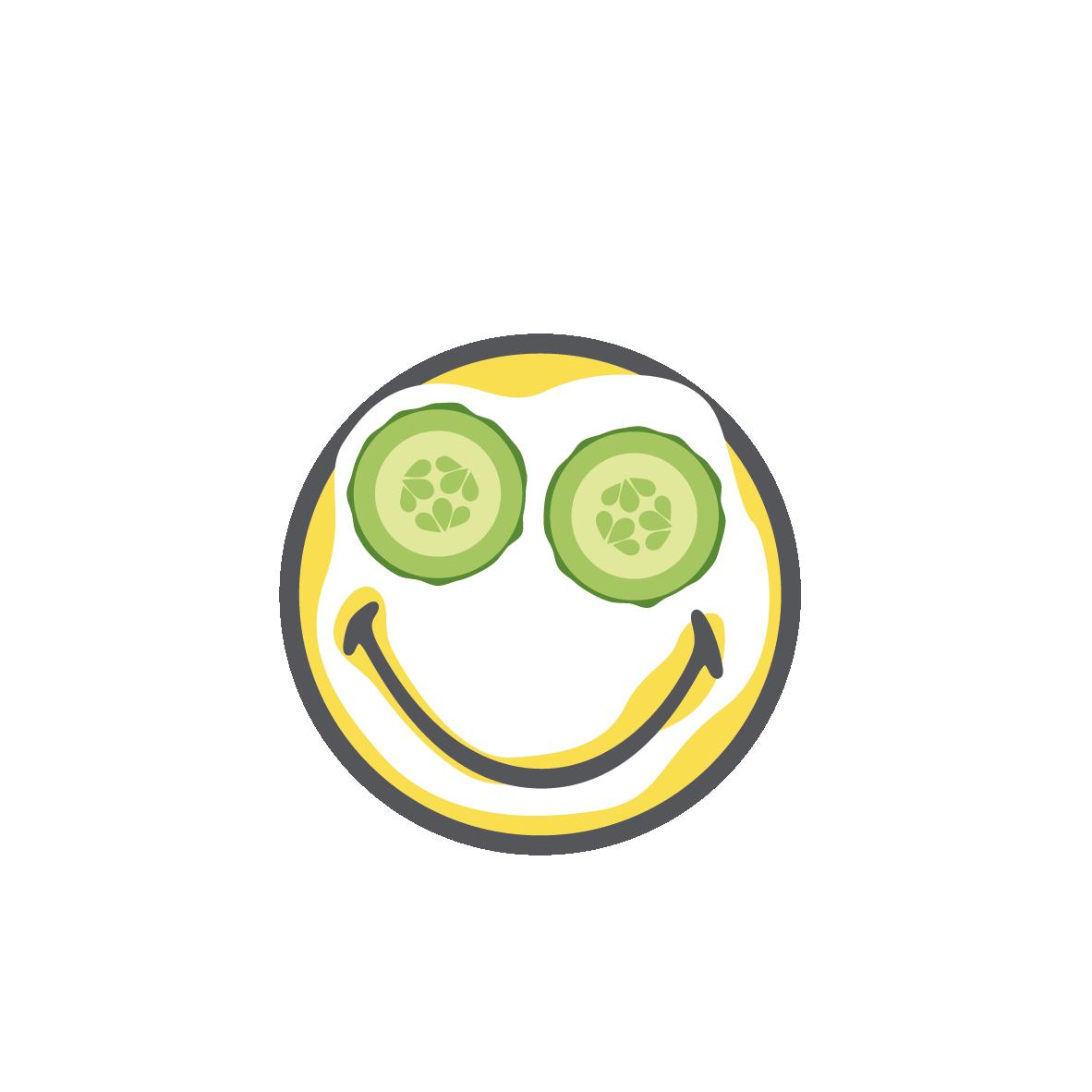 Ciaté X SmileyWorld messages sticker-5