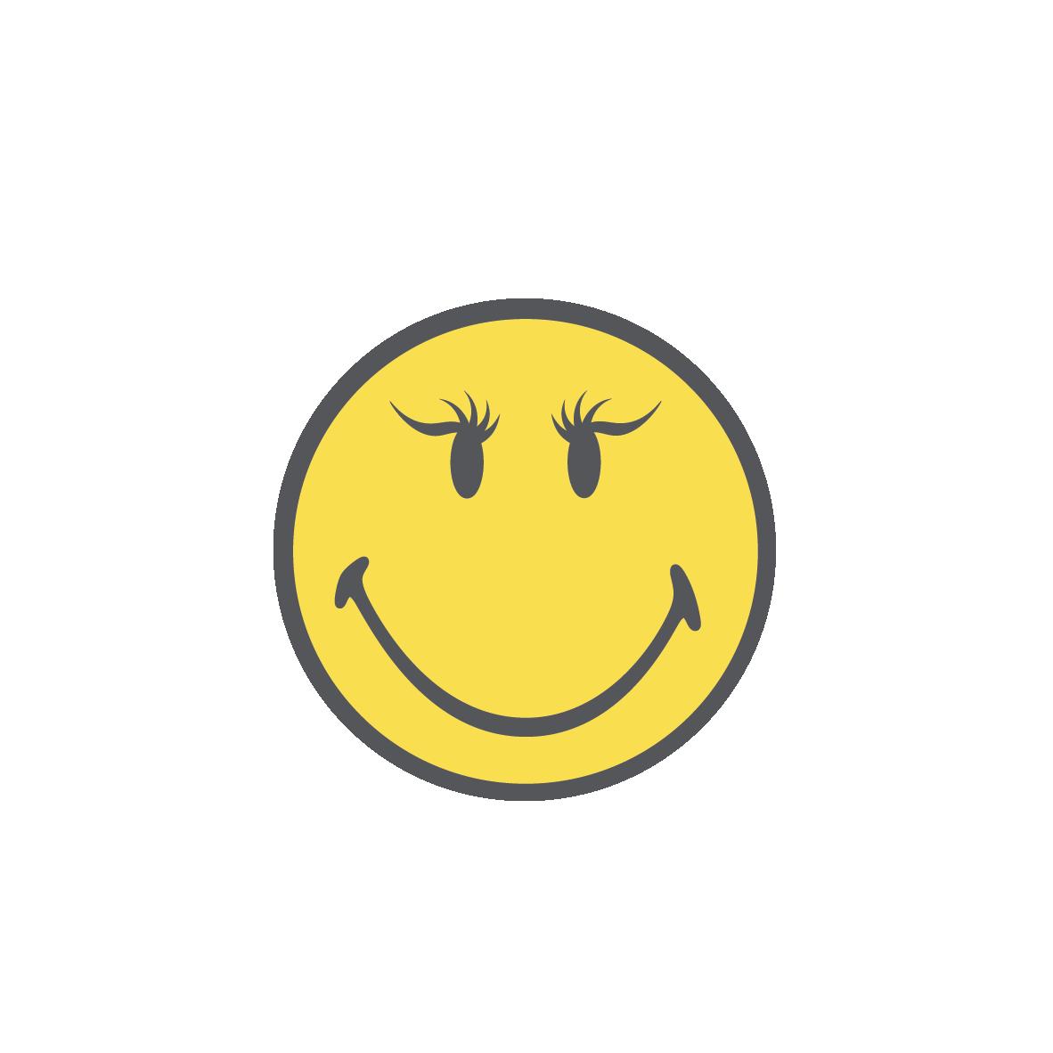 Ciaté X SmileyWorld messages sticker-1