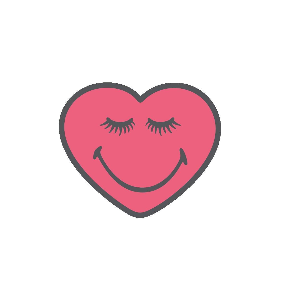 Ciaté X SmileyWorld messages sticker-7