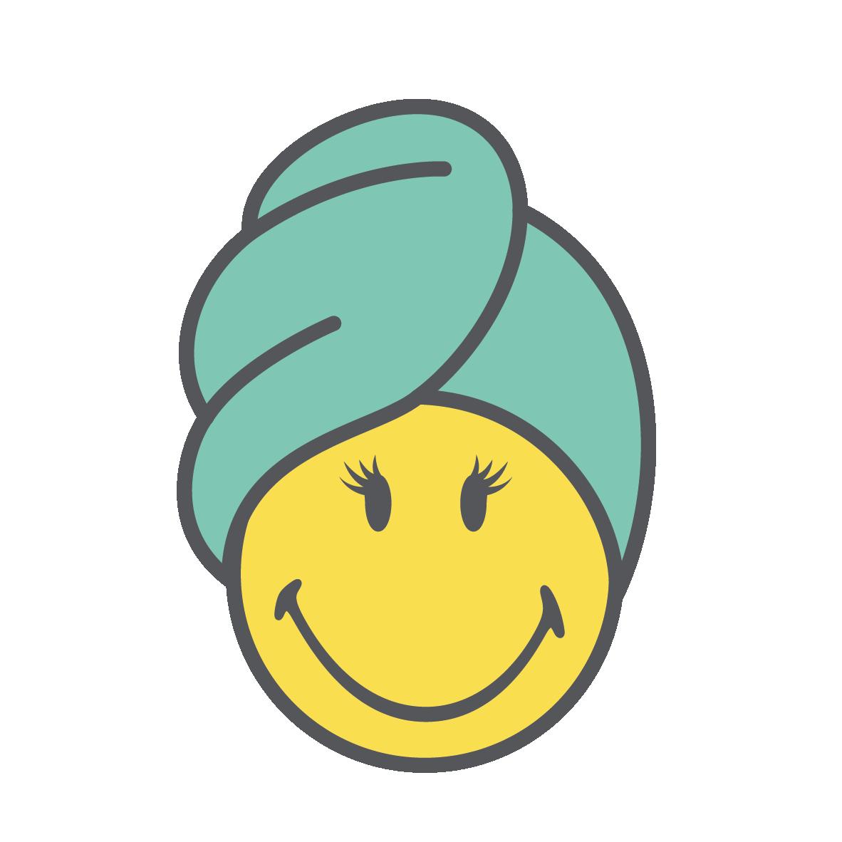 Ciaté X SmileyWorld messages sticker-2