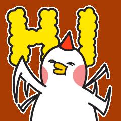 ChickenRr messages sticker-6