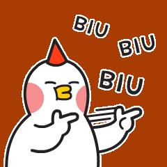 ChickenRr messages sticker-4