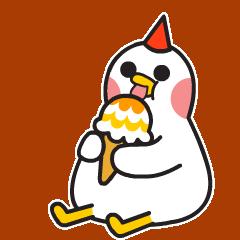 ChickenRr messages sticker-7