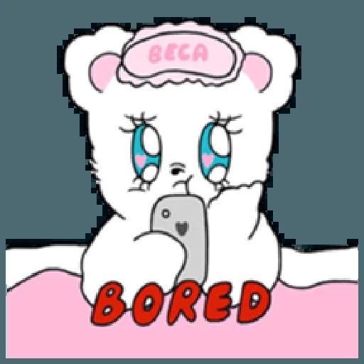 贝卡与图娜 messages sticker-9