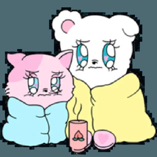 贝卡与图娜 messages sticker-4