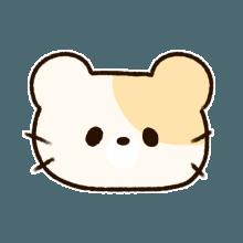 PrettyAnimals messages sticker-6