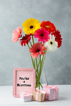 Flowers with Friends messages sticker-4