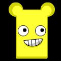 MengPhoneCase messages sticker-0