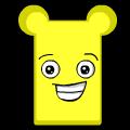 MengPhoneCase messages sticker-6