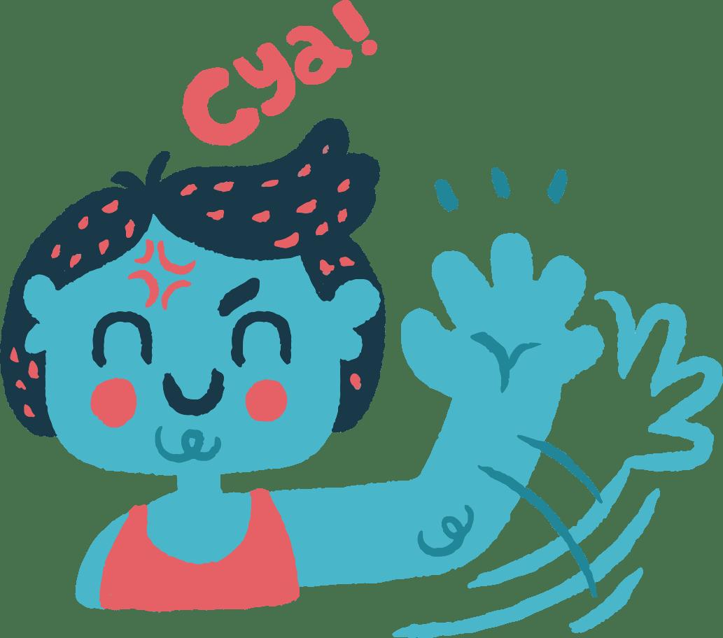 Flamenco messages sticker-2