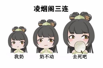 万宝贴纸-股票聊天斗图必备 messages sticker-4