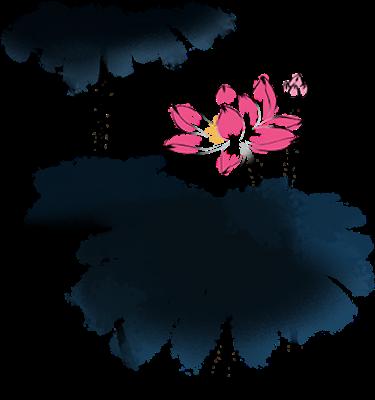 Lotus sticker messages sticker-8