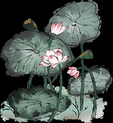 Lotus sticker messages sticker-9