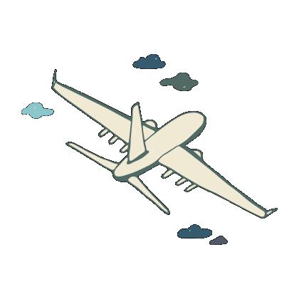 Travelmoji Stickers messages sticker-2