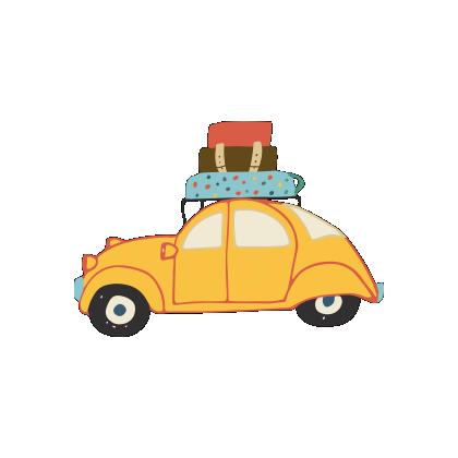 Travelmoji Stickers messages sticker-1