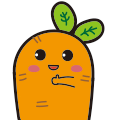 CarrotSleep messages sticker-11