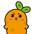 CarrotSleep messages sticker-8